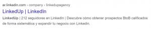 pagina-empresas-linkedin-linkedup